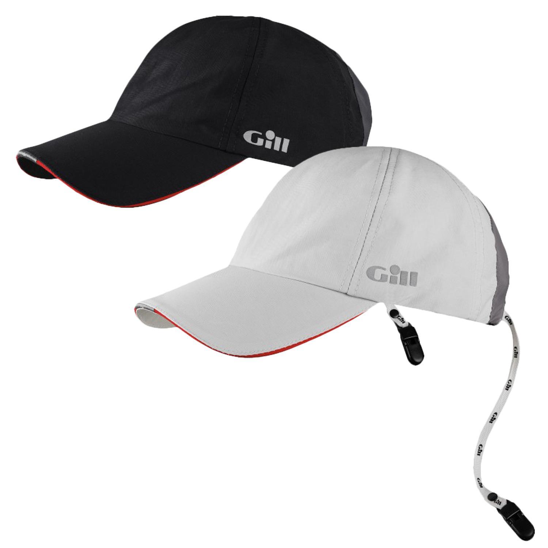 Καπέλο Gill με UV 50+, Race Cup