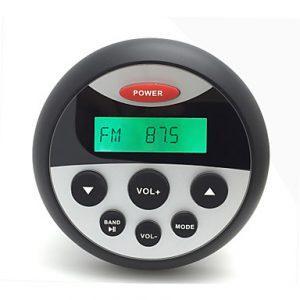 Ράδιο Bluetooth MP3 με USB Θύρα 4X40W Αδιάβροχο