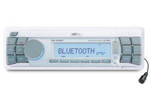 Ράδιο CD,MP3,Bluetooth,USB,SD,AUX-FM Marine της Caliber