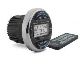 Ράδιο Στρογγυλό Caliber Marine(IPx6) MP3, USB, Bluetooth