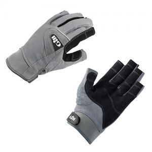 Γάντια Ιστιοπλοΐας Gill Νεοπρενίου με Κομμένα Δάχτυλα