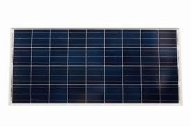 Ηλιακά Πάνελ 30Wp- 150Wp-12V Μονοκρυσταλλικά