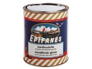 Βερνίκι Διαφανές Epifanes, για ξύλινες επιφάνειες, με λούστρο & φίλτρο UV