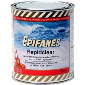Βερνίκι Epifanes, Ουρεθάνης Rapidclear