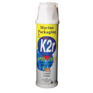 Καθαριστικό K2r Spot Lifter για Λιπαρούς Λεκέδες