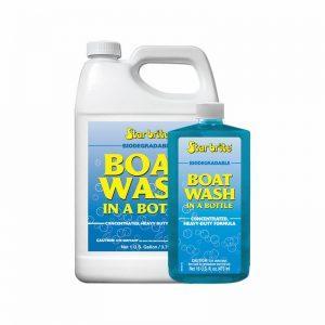 Σαπούνι Καθαρισμού Star Brite για το Σκάφος