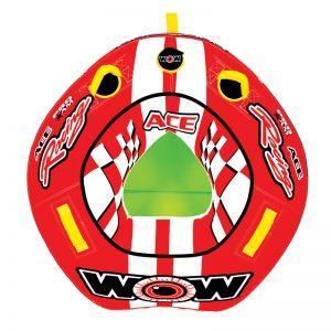 WOW Ski Tube, ACE RACING TOWABLE, 127x122cm
