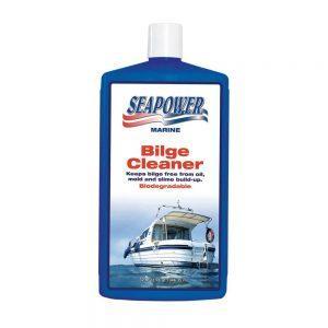 Καθαριστικό Σεντίνας SeaPower