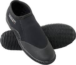 Παπούτσι Κοντό Νεοπρενίου 3mm Cressi Minorca