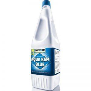 Υγρό Χημικής Τουαλέτας - Aqua Kem Blue 2lt